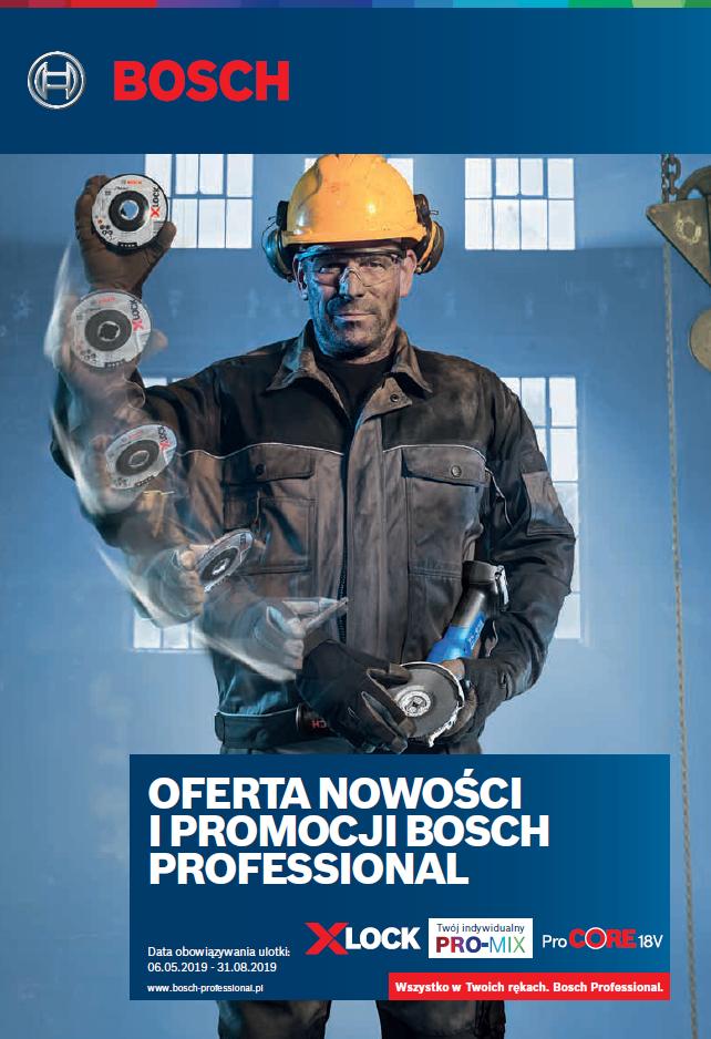 Bosch Q2 2019